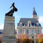 Commission de Concertation : Pl. Bockstael Projet STIB