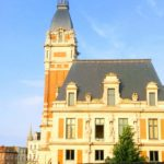 Liaison office Laeken