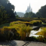 Sobieski park & Florists' Gardens