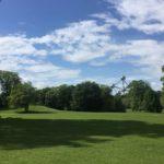 Parc de Laeken