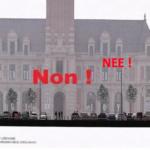 Heraanleg Bockstaelplein / Réaménagement Place Bockstael