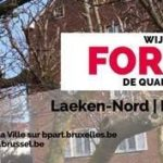 Forum de quartier Laeken-Nord