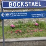 Interview Laeken.Brussels over het Bockstaelstation
