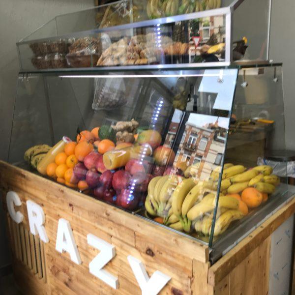 Crazy Foods $