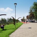 Bockstael : Travaux – Werken -2021