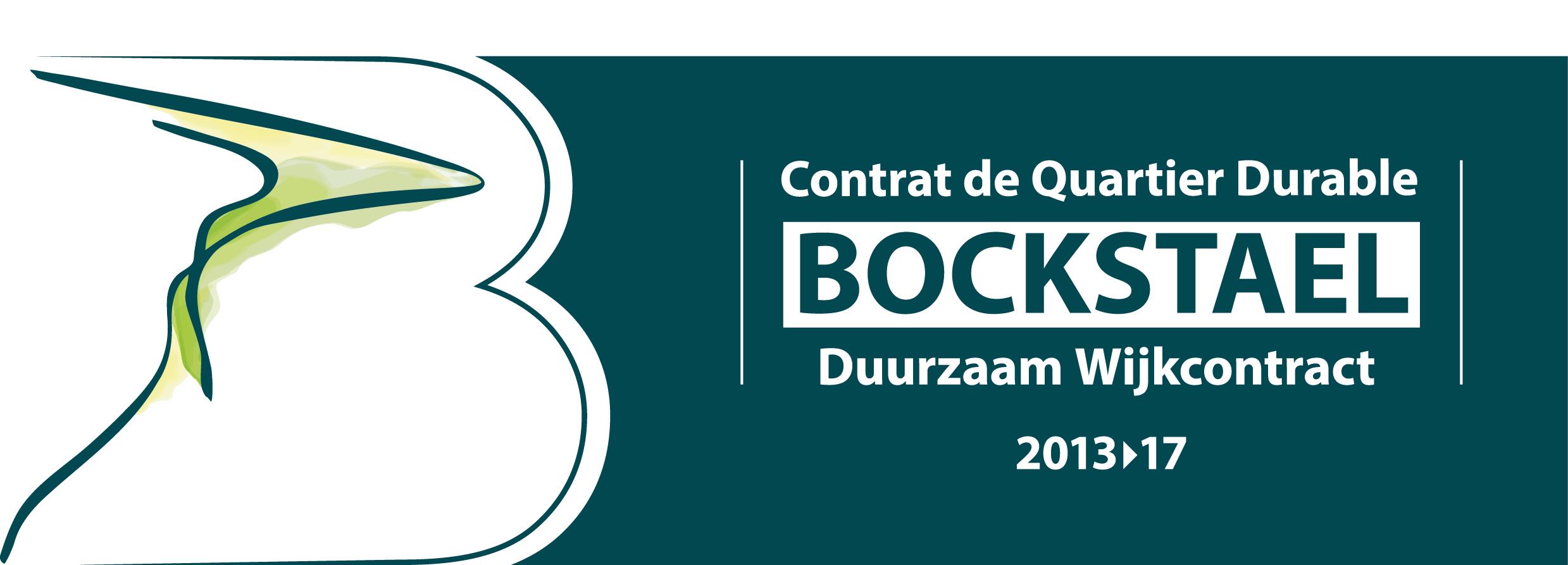 Contrat de Quartier Durable Bockstael