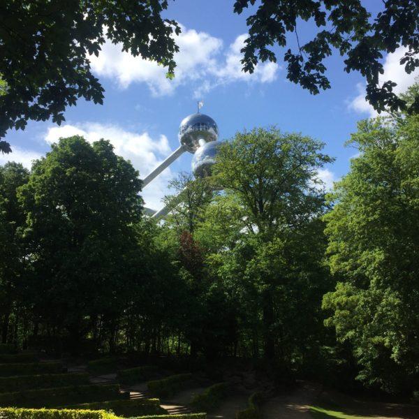 Ossegempark