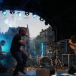 Fête de la musique -Place Bockstael